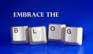 embrace the blog