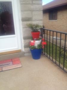 flower pot art 2