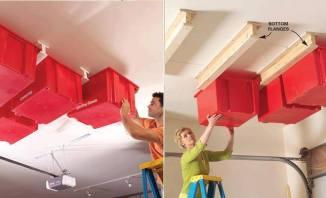 storage ceiling