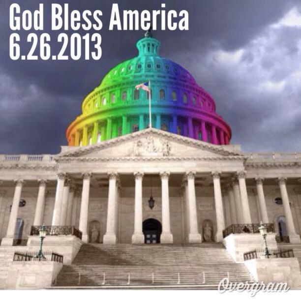 6262013 Historic Day