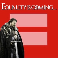 eqaulity got