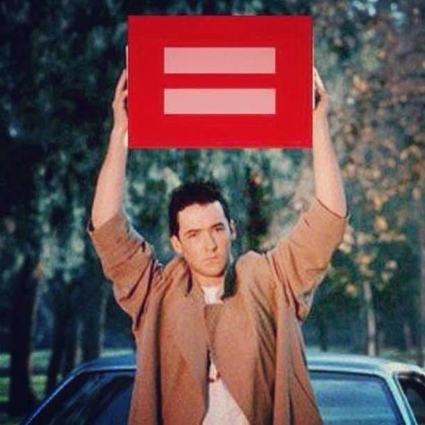 equality cusak
