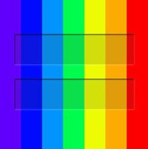 equality rainbow