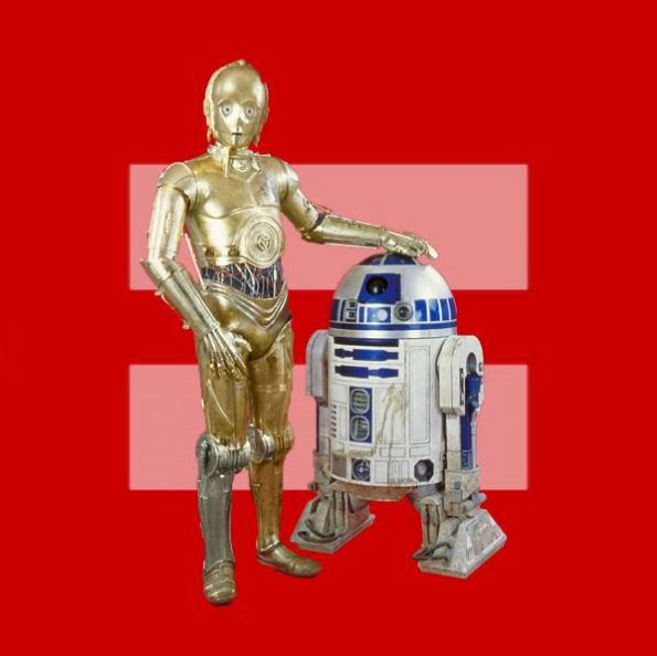 equality star wars