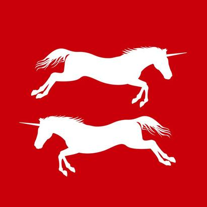 equality unicorns