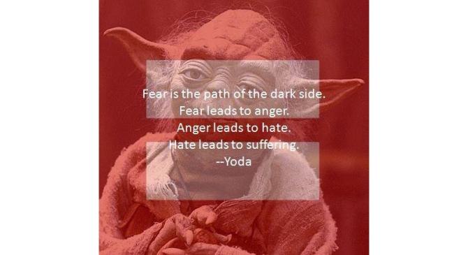 equality yoda