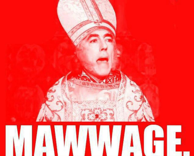 equlity mawwage