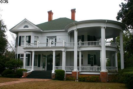 front porch a