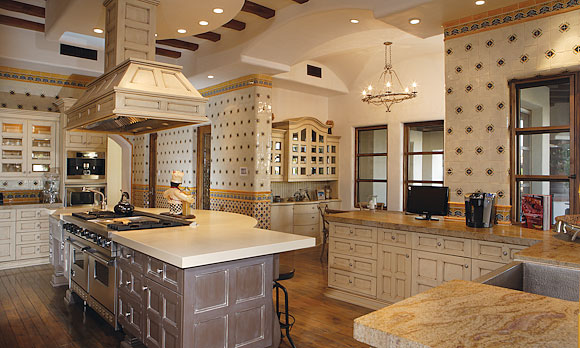 You are where you eat amazing kitchens just my 2 cents House beautiful kitchen of the year 2013