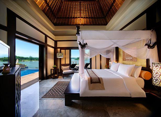 master bedroom classy