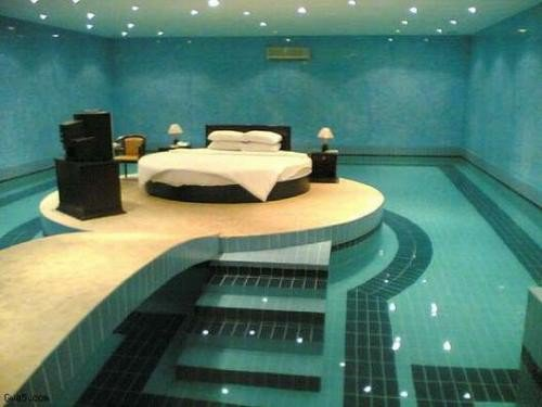 Sleep Tight. Don't Let the Bed Bugs Bite- Amazing Bedrooms ... - photo#50
