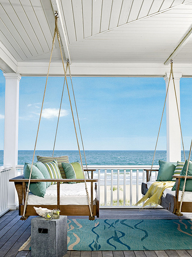 porch swing