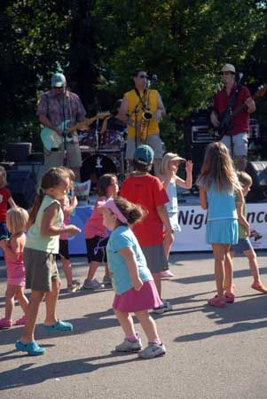 zoo concerts