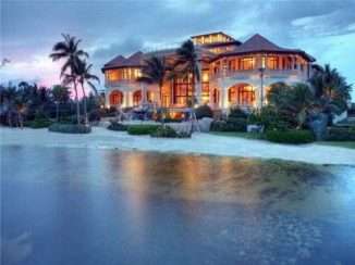 dreamy home