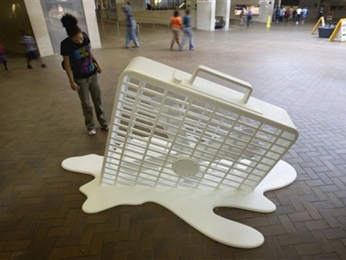 hot box fan