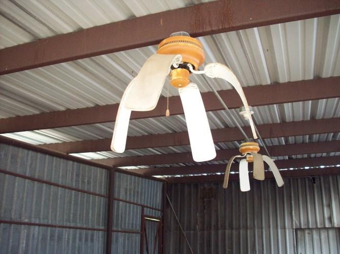 hot fan