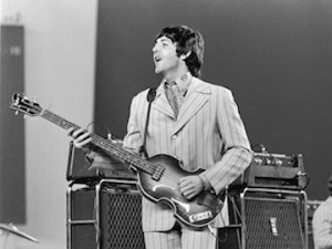 Beatles Bassist