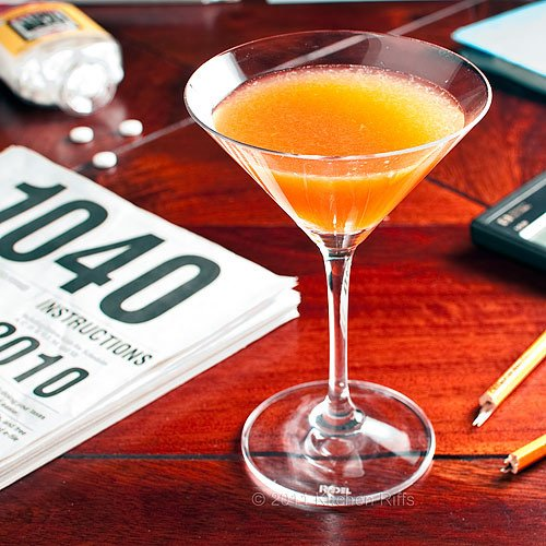 Martini of the month club martini recipes for the year for Best gin for martini recipes