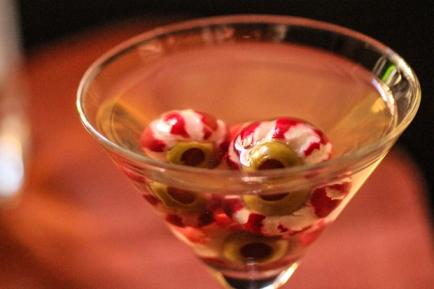 ouiji martini