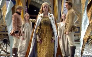 white queen 2