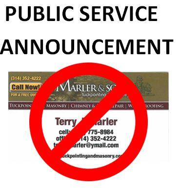 public service annoumcement
