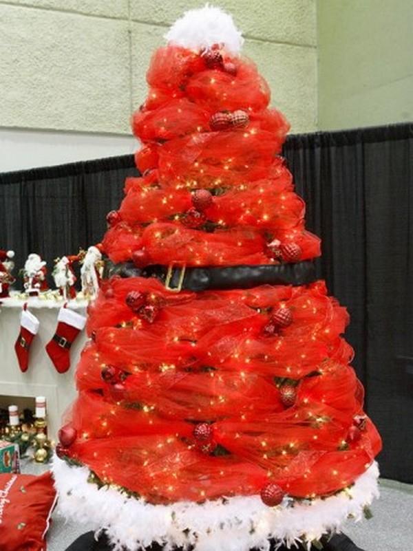 Unique Christmas Tree Ideas Just my 2 cents Carolyn Mantia