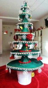 sombrero tree