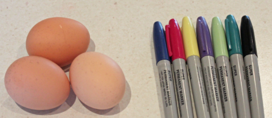 easter-eggs-sharpies