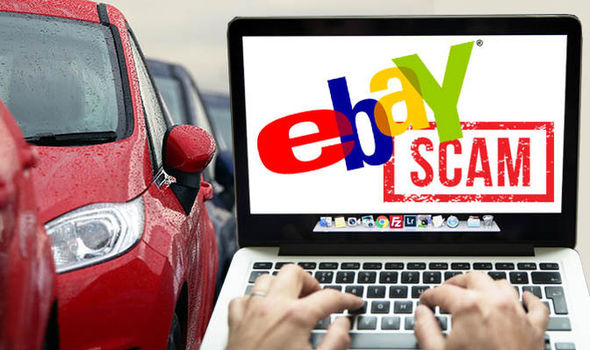 Car SCAM – Don't be the victim